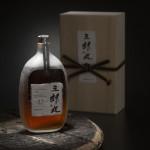 【新酒速遞】 三郎丸1960 single malt 55年