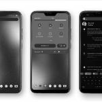 Android黑白機王:德國設計品牌 Blloc Zero18 快將推出