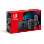 (突發!)改良版Switch 8月全球搶先推出