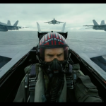 Top Gun 2來啦~~~靚佬湯再上戰機…