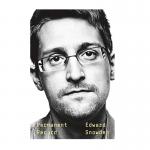 大爆料 Edward Snowden 出書啦!