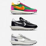 sacai x Nike LDWaffle  又推遲推出了