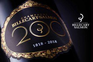 百年承傳 BILLECART-SALMON Brut Rosé