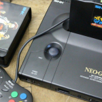 NeoGeo SNK再戰江湖!!!