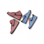 Nike x Levis 今日日本抽選,必搶!