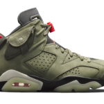 今日必抽:TRAVIS SCOTT x AIR JORDAN 6 RETRO SP RAFFLE