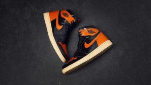 (一日一好物) 又要搶Air Jordan Nike一代