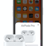 (一日一好物) APPLE AIR PODS PRO 開售了