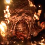 Resident Evil 3 (Bio Hazard 3) 最新預告推出(中文字版)!