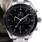 【一日一好物】 樂天第一位:OMECO 六本木潮錶再次推出