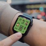 【一日一好物】老花必玩 Apple Watch 24合 1 手錶遊戲