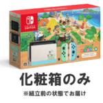 【一日一好物】 任天堂Switch動物之森化妝箱?