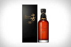 【一日一好物】 55年之 Sunntory 山崎威士忌
