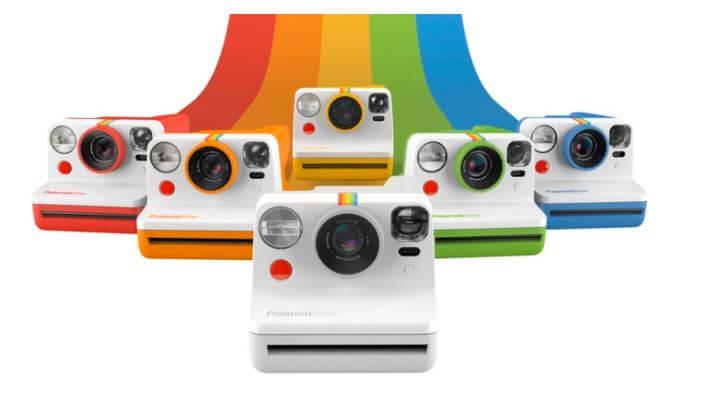lifetimestuff.com Polaroid Now i‑Type Instant Camera