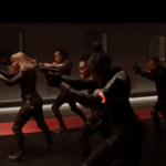 Black Widow最終預告,歹角終於出場!