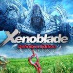 【一日一好物】 Xenoblade 重製版四月推出!