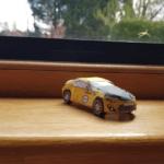 【一日一好物】 TOYOTA 50周年送GT-86車!