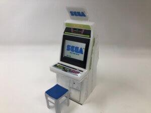【一日一好物】Sega 迷李街機(偽)今日推出!必搶