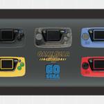 【一日一好物】 Sega 60周年頭炮! GameGear食老本再出