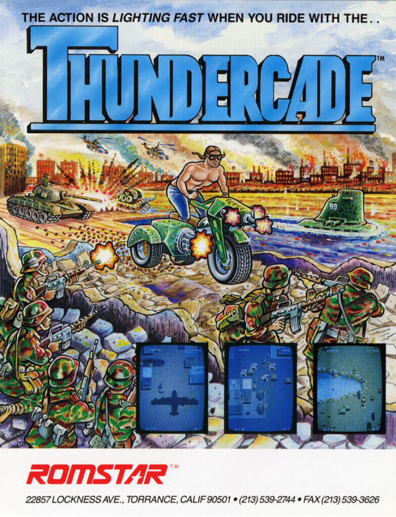 lifetimestuff.com-Thundercade