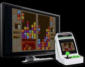 Sega Mini街機 Astro City Mini發表推出!