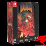 (PS4, Switch)Doom終極合集預訂開始!