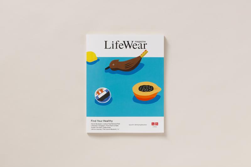 LifeWear magazine2