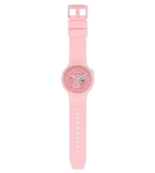 swatch watch BIOCERAMIC