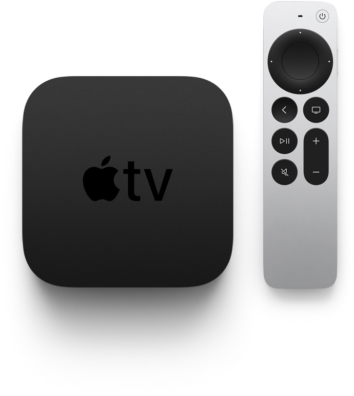 apple tv 4k not buy