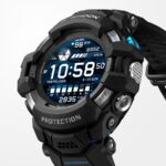 G-Shock 智能手錶出場