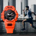 入門級運動型G-Shock推介