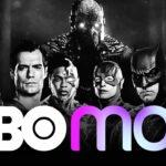(影畫短評) Zack Snyder's  Justice League 導演加長版+黑白版本