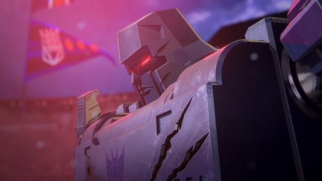 變型金剛War For Cybertron Trilogy