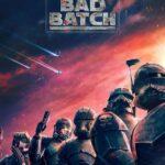 (影畫短評) Star Wars: The Bad Batch《星際大戰:瑕疵品》