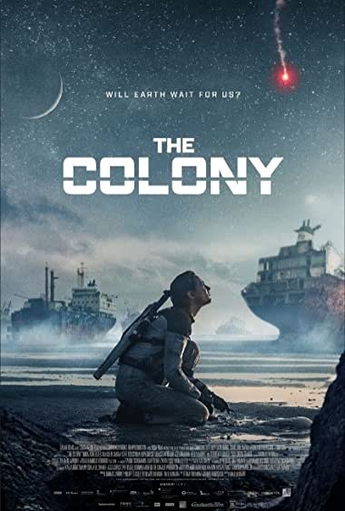Tides 2021 The Colony 2021