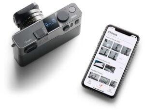 【一日一好物】新品牌 Pixii 單反 Rangefinder相機終於開售